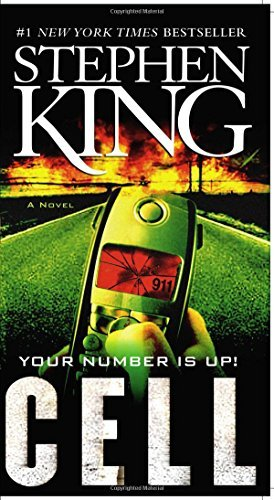 Stephen King The Cell
