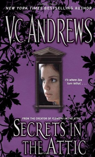 V. C. Andrews Secrets In The Attic