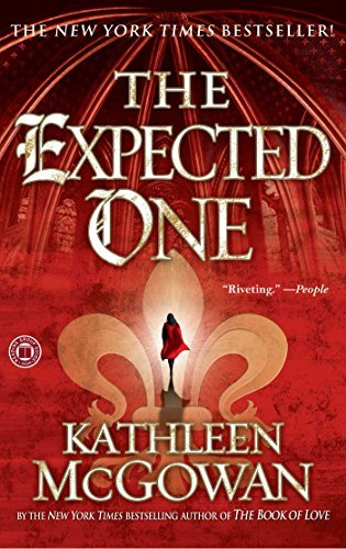 Kathleen Mcgowan The Expected One