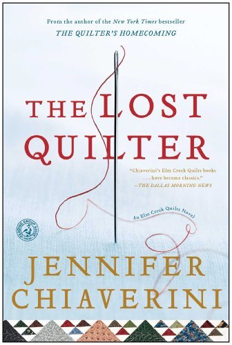 Jennifer Chiaverini The Lost Quilter