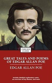 Edgar Allan Poe Great Tales And Poems Of Edgar Allan Poe