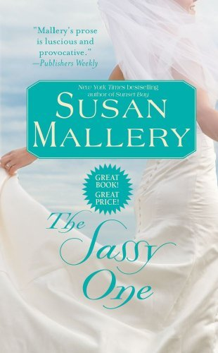 Susan Mallery Sassy One The