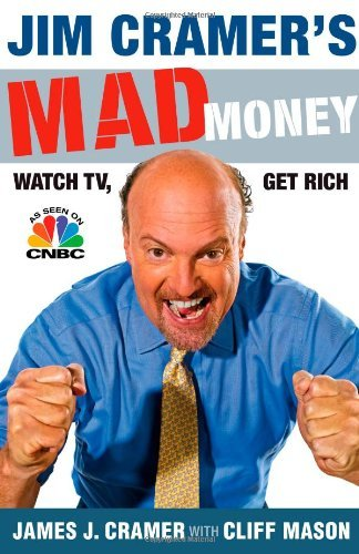 James J. Cramer Jim Cramer's Mad Money Watch Tv Get Rich