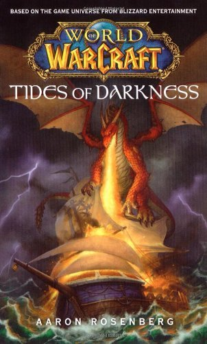 Aaron Rosenberg Tides Of Darkness