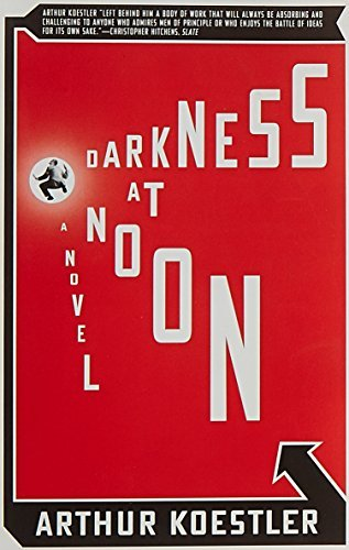 Arthur Koestler Darkness At Noon