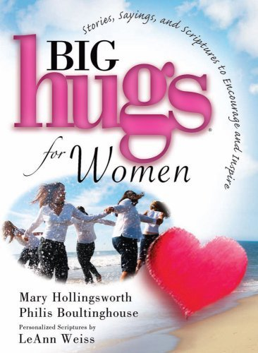 Mary Hollingsworth Big Hugs For Women