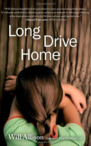 Will Allison Long Drive Home