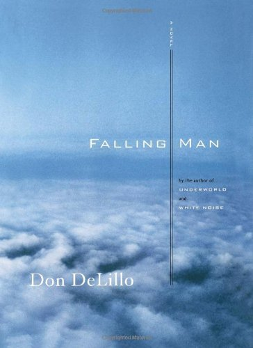 Don Delillo Falling Man