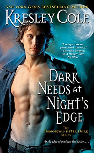 Kresley Cole Dark Needs At Night's Edge