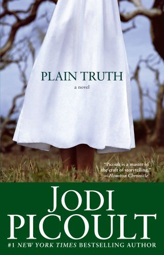 Jodi Picoult Plain Truth