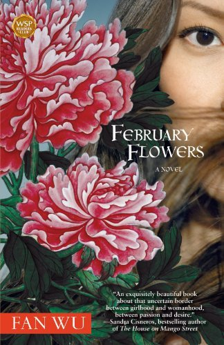 Fan Wu February Flowers