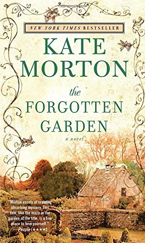 Kate Morton The Forgotten Garden