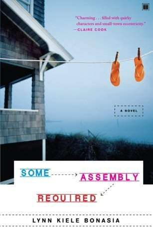 Lynn Kiele Bonasia Some Assembly Required