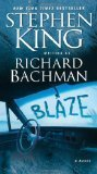 Richard Bachman Blaze