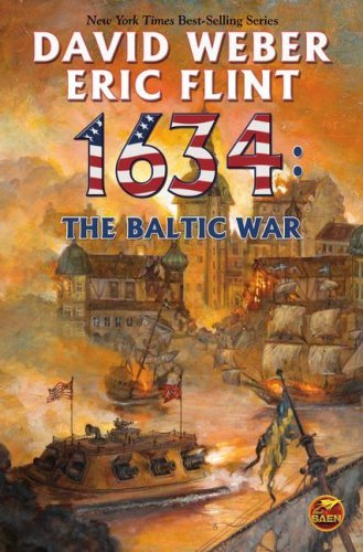 David Weber 1634 The Baltic War