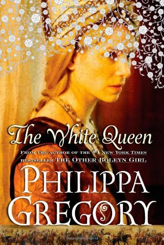 Philippa Gregory The White Queen