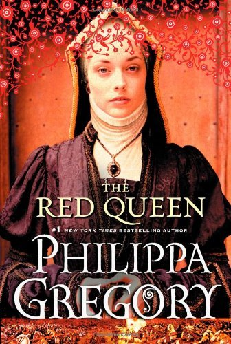 Philippa Gregory The Red Queen New
