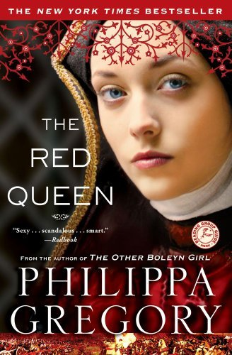 Gregory Philippa Red Queen The