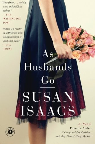 Susan Isaacs As Husbands Go