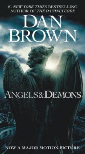 Brown Dan Angels & Demons