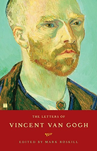 Mark Roskill The Letters Of Vincent Van Gogh