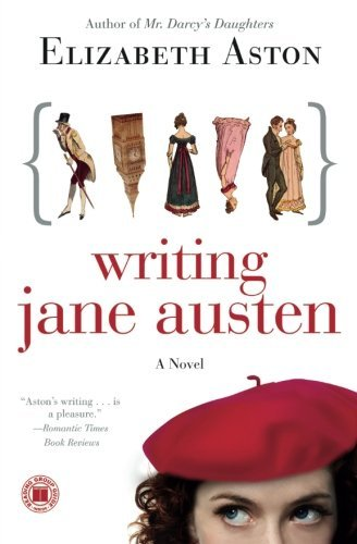 Elizabeth Aston Writing Jane Austen