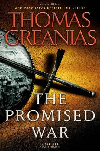 Thomas Greanias Promised War The