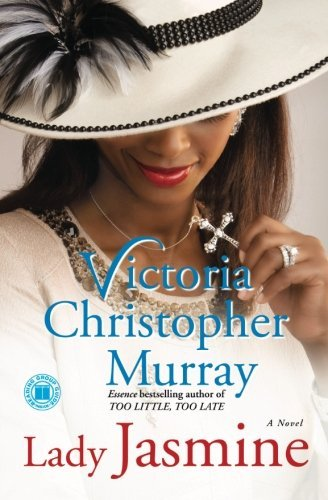 Victoria Christopher Murray Lady Jasmine