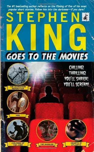 Stephen King Stephen King Goes To The Movies