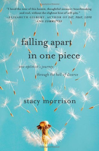 Stacy Morrison Falling Apart In One Piece One Optimist's Journey Through The Hell Of Divorc