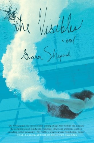 Sara Shepard The Visibles