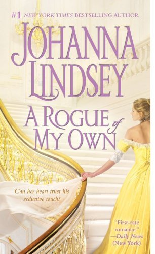 Johanna Lindsey A Rogue Of My Own