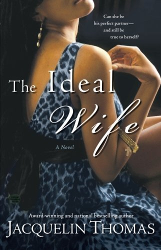 Jacquelin Thomas The Ideal Wife