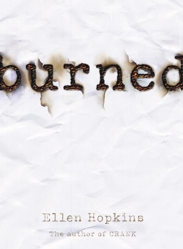 Ellen Hopkins Burned