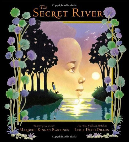 Marjorie Kinnan Rawlings The Secret River
