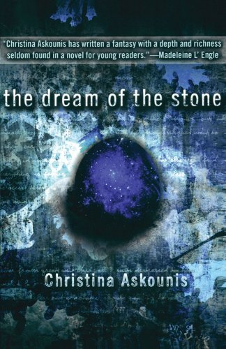 Christina Askounis The Dream Of The Stone