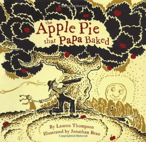 Lauren Thompson The Apple Pie That Papa Baked