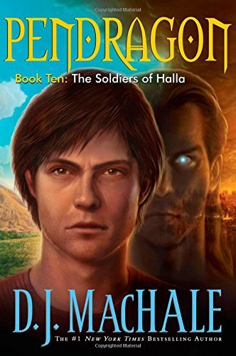 D. J. Machale The Soldiers Of Halla