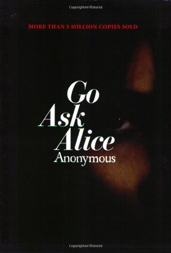 Anonymous Go Ask Alice