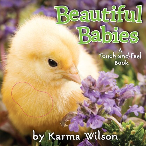 Karma Wilson Beautiful Babies