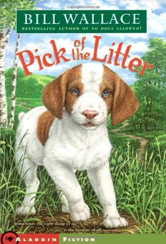 Bill Wallace Pick Of The Litter