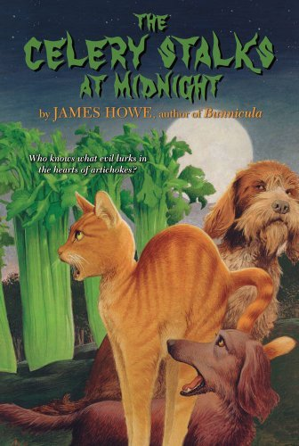 James Howe The Celery Stalks At Midnight 0002 Edition;reprint