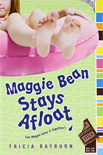 Tricia Rayburn Maggie Bean Stays Afloat Repackage