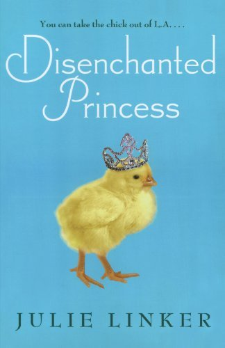 Julie Linker Disenchanted Princess Original