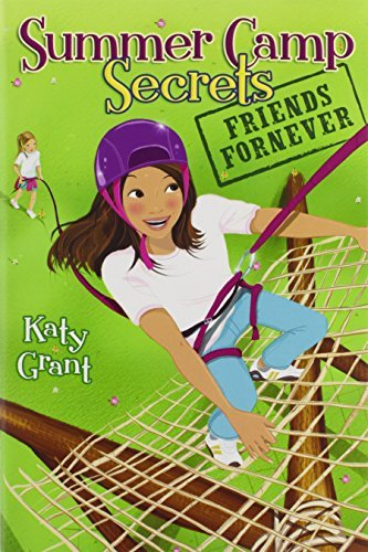 Katy Grant Friends Fornever