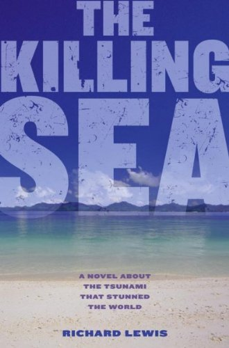 Richard Lewis The Killing Sea