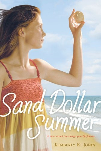 Kimberly K. Jones Sand Dollar Summer