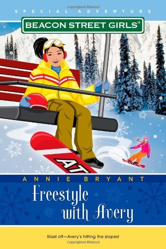 Annie Bryant Freestyle With Avery
