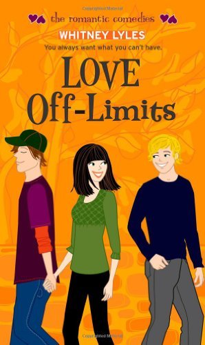 Whitney Lyles Love Off Limits