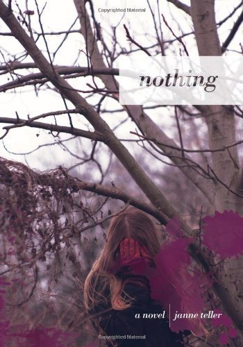 Janne Teller Nothing